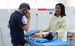 Tai nạn thảm khốc ở Quảng Nam: Lời kể của người lái xe chở lễ vật đi cùng ô tô 16 chỗ