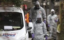 Đức: Không có bằng chứng Nga đứng sau vụ đầu độc cựu điệp viên Skripal