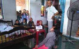Vụ tai nạn thảm khốc 13 người chết: Thôn làng khóc nghẹn đón nạn nhân về quê
