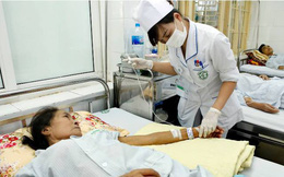 Việt Nam có tỉ lệ viêm gan B cao nhất nhì khu vực, nhiều người không biết mình mắc bệnh