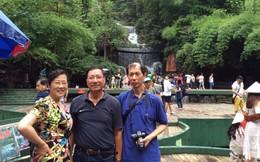 """Đại sứ Nguyễn Quang Khai: Tôi đã gặp những người TQ yêu mến VN và không ủng hộ """"đường lưỡi bò"""" phi pháp"""