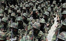 """Cải cách quân đội: Hàn Quốc sẽ """"trảm"""" 76 tướng và thu hẹp thời gian quân dịch"""