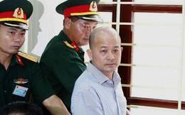 """Cựu thượng tá quân đội  Út """"trọc"""" bị đề nghị 12 - 15 năm tù"""