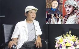 Cảnh già bệnh tật, cô đơn của 'Thánh lồng tiếng' phim TVB một thời