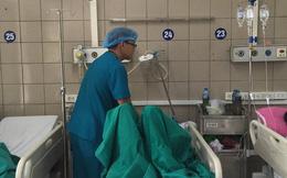 Uống thuốc diệt cỏ tự tử: Người bệnh tỉnh táo đến chết ám ảnh bác sĩ