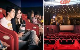 Nhân viên CGV tung ảnh nóng trong rạp sẽ bị xử lý thế nào?