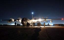 Bị Nga chế áp điện tử ở Syria, Đại tá Mỹ phải thốt lên: Radar chúng ta tê liệt rồi!