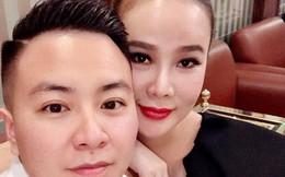 Chưa đầy 1 năm công khai, Dương Yến Ngọc và bạn trai kém 12 tuổi đã chia tay