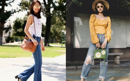 4 mẫu jeans hot nhất mạng xã hội hè này: Đều rất quen thuộc và diện mãi không lỗi mốt