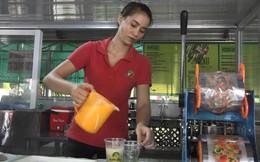 Chi cục thuế huyện Củ Chi đã có kết quả kiểm tra quán nước mía thu nhập hơn nửa tỷ đồng/tháng