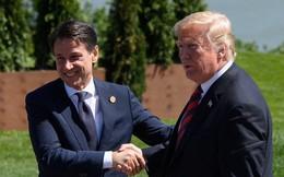 Quan hệ hai bờ Đại Tây Dương rạn nứt, Italy trở thành người bạn hữu ích nhất của Mỹ