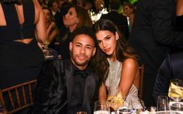"""Điều khó ngờ về chuyện tình yêu của danh thủ Neymar và bạn gái được mệnh danh """"mỹ nhân quyến rũ nhất hành tinh"""""""