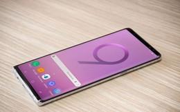 Samsung Galaxy Note 9 có pin 4.000 mAh nhưng tốc độ sạc sẽ không nhanh như mong đợi?