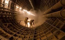 Bí ẩn chưa lời giải về đường hầm khổng lồ dưới lòng Moscow
