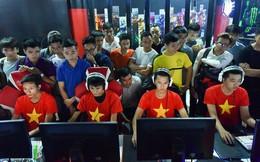 18 cao thủ AOE Việt Nam hừng hực nhuệ khí, sẵn sàng tung hoành trên đất Trung Quốc