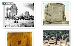 Đến tận ngày nay, vẫn chưa ai biết 5 phiến đá khổng lồ được di chuyển như thế nào