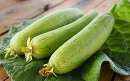 Không chỉ ngon mát, loại quả có nhiều ở Việt Nam này là vị thuốc quý thanh nhiệt, giải độc