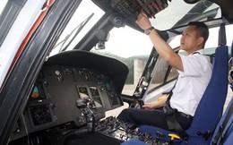 Nhiệt huyết với những cánh bay: Sĩ quan trẻ Binh đoàn 18 làm chủ nhiều trực thăng hiện đại