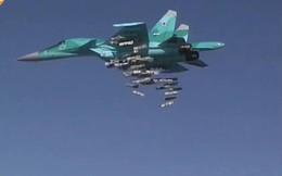 Nga thắng lớn, biến tuyến lửa Syria thành chiến trường luyện binh