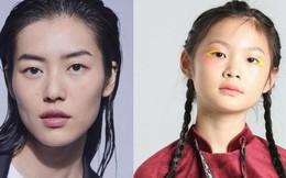Chỉ mới 10 tuổi mà mẫu nhí lai Việt - Trung đã sở hữu thần thái chẳng khác gì siêu mẫu số 1 châu Á Liu Wen