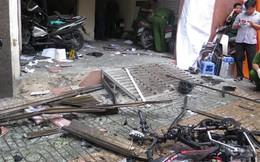 [Nóng] Bắt 7 đối tượng khủng bố gây ra vụ nổ tại trụ sở công an phường ở TP.HCM