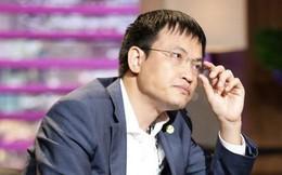 Công ty 3 năm lỗ liên tiếp hàng trăm tỷ, cổ phiếu không ai mua, Shark Vương từ chức Chủ tịch