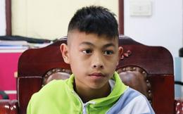 Cậu bé Thái Lan may mắn không mắc kẹt trong hang vì... chưa làm xong bài tập về nhà