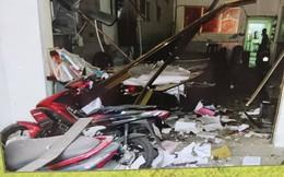 Tướng Phan Anh Minh: Nhiều nhà riêng lãnh đạo nằm trong kế hoạch đánh bom của nhóm khủng bố