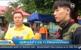 Chân dung chàng phiên dịch viên bất ngờ nổi tiếng trong vụ giải cứu đội bóng Thái Lan mất tích