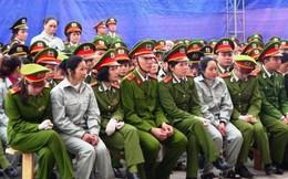 """Chân dung vợ Nguyễn Thanh Tuân - """"bà trùm"""" ma túy khét tiếng, bị tuyên án tử"""