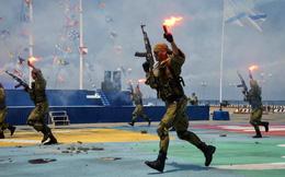 Luồn sâu, đánh thốc, đổ bộ thần tốc: Nga dồn lực tinh nhuệ hóa Thủy quân lục chiến