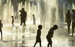 Canada: Nắng nóng kinh hoàng khiến 33 người tử vong