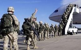 """Bị """"quan tài kẽm"""" đe dọa, TT Trump sẽ rút quân khỏi Syria: Tiên tri của người Nga?"""