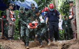 Chuyên gia Anh: Nhiều hiểm họa chết người đang rình rập đội bóng Thái Lan và nhóm cứu hộ