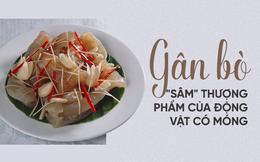 Món ăn đặc biệt được xem là 'sâm' thượng phẩm trong nhóm thịt động vật: Bạn ăn thử chưa?