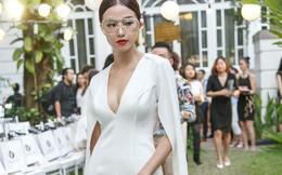 """Hoa hậu Mỹ Linh mũm mĩm, Salim """"biến hình"""" không thể nhận ra"""