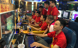 Việt Nam thị uy sức mạnh, thổi sạch bóng đối thủ Trung Quốc ngay tại đất khách