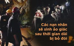 Những hiểm họa đáng sợ nào rình rập đội bóng Thái Lan bên ngoài cửa hang?