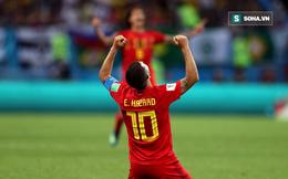 """""""Kết liễu"""" Brazil, HLV tuyển Bỉ cũng kinh ngạc với khả năng của học trò"""
