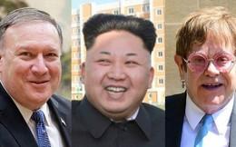 """Lý do ngoại trưởng Mỹ mang CD """"Người tên lửa"""" tặng ông Kim Jong-un"""
