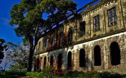 Khách sạn trăm tuổi bị bỏ hoang ở Philippines ẩn chứa nhiều câu chuyện đen tối làm du khách tò mò
