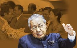 """Dấu hiệu từ """"cuộc hẹn"""" của TT Mahathir: Malaysia không thể phớt lờ Trung Quốc?"""