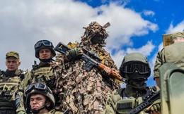 Ukraine tính tung vào trận 3.000 lính chiếm lại đất Donetsk