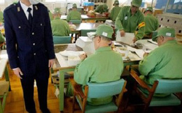 Cuộc sống trong ngục của tù nhân Nhật Bản diễn ra như thế nào?