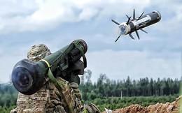 """""""Sát thủ"""" Javelin Mỹ cấp cho Ukraine không bắn nổi vì quá đát?"""