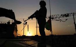 Lính Afghanistan sát hại một binh sĩ Mỹ
