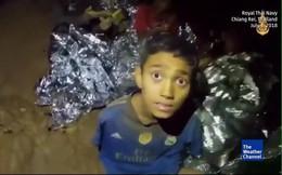 Giải cứu đội bóng Thái Lan: Các cầu thủ sẽ không được gặp người nhà trong 48 giờ sau khi ra khỏi hang