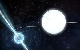 Hòn bi và quả tạ rơi giống nhau: Thuyết của Einstein đã được kiểm chứng ở một quy mô khủng khiếp