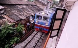 """""""Năng lực ngành đường sắt yếu, không xứng trong chuỗi phát triển của Việt Nam"""""""