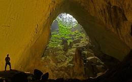 Cơ hội chinh phục hang Sơn Đoòng, hang động lớn và kỳ vỹ nhất thế giới